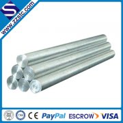 Titanium rod to Iran